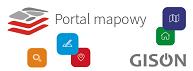 Gison- portal mapowy